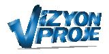 Vizyon Proje Logo