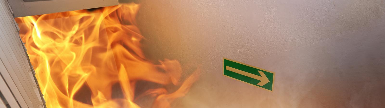 Yangın Tahliye Sistemleri