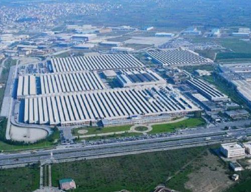 Tofaş Bursa Türk Otomobil Fabrikası Yangından Korunum Sistemleri Projelendirme ve Danışmanlık Hizmetleri