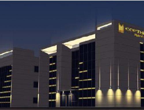 Irak Süleymaniyah FMC Millennium Hotel Yangından Korunum Sistemleri Danışmanlık Hizmeti